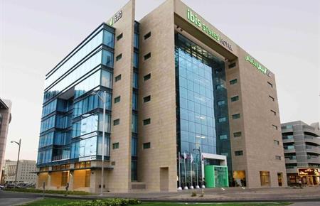 Ibis Styles Hotel Jumeirah Dubai