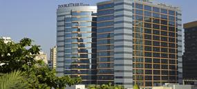 Hotel Double Tree by Hilton & Residences – Al Barsha