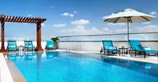 Hotel Hilton Garden Inn Dubai Al Muraqabat