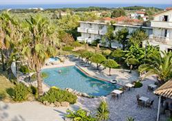 Hotel Naturist Panorama