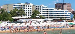 Globus Hotel