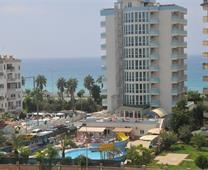 Arsi Blue Beach (Ex. Kemalhan Beach)