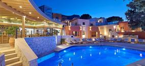 Hotel Esperides Villa and Spa