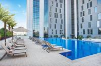 Hampton By Hilton Dubai