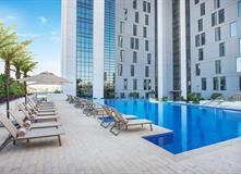 Hampton By Hilton Dubai