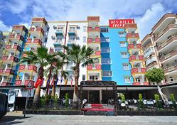 Bin Billa Hotel