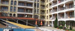 Aparthotel Royal Dreams