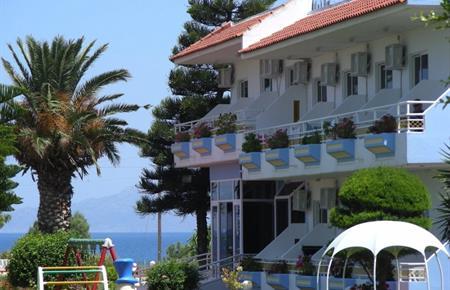 Corellia Beach Rhodes