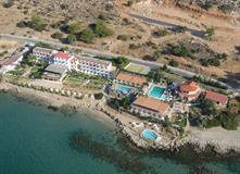 Hotel Ilyssion Beach Resort