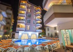 Hawaii Suite Beach Hotel (Ex. Blue Hawaii)