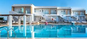 Lavris Hotel and Spa