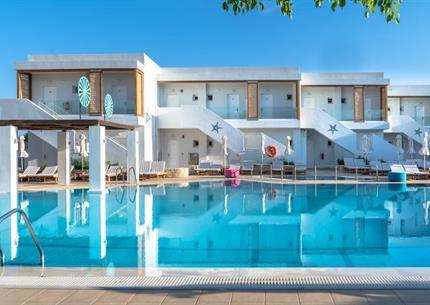 Hotel a annexy Lavris & Spa