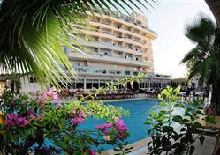 Hotel Belkon Club