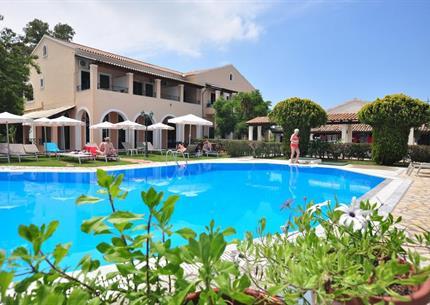 Hotel Acharavi Garden