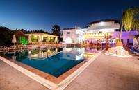 Hotel Tinas Plus