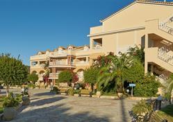 Ionion Blue Hotel