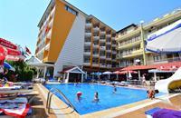 Arsi Paradise Beach Hotel (Ex. Dim Suite)
