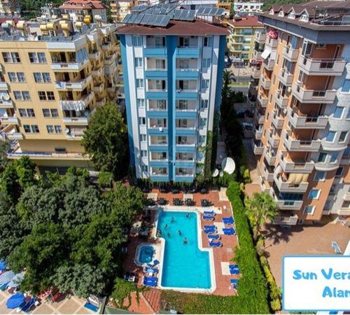 Hotel Sun Vera