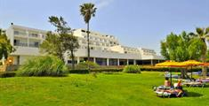 Doreta Beach Resort