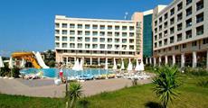 Hotel Hedef Rose Garden