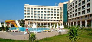 Hotel Hedef Rose Garden ****