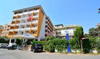 Hotel Arsi ***