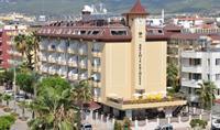 Hotel Artemis Princess ****