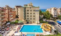 Hotel Kleopatra Beach ****