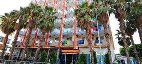 KLEOPATRA ARSI HOTEL EU (EX KLEOPATRA INN)