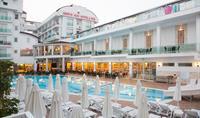 Hotel Merve Sun & Spa ****