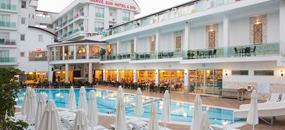 MERVE SUN HOTEL&SPA