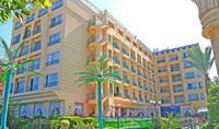 Hotel King Tut Aqua Park ****