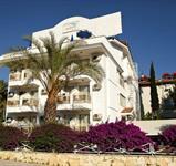 Hotel Negros Villa Gizem ***