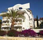 Hotel Negros Villa Gizem