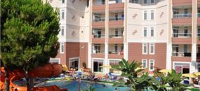 PRIMERA SUITE HOTEL