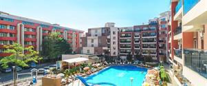Hotel Admiral Plaza