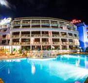Hotel Bohemi