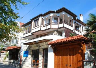 KATYA GUEST HOUSE