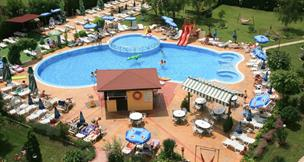 Hotel Trakia Garden