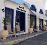 ADAMAKIS HOTEL **