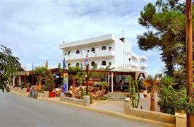 Hotel Alkyonides