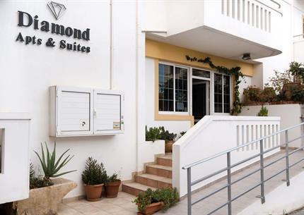 Hotel Diamond Village Apartments