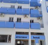 Hotel Simple Averino **