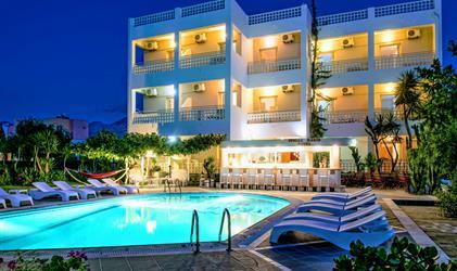 STELLA MARIA HOTEL & APTS