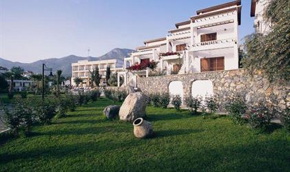 ALTINKAYA HOTEL
