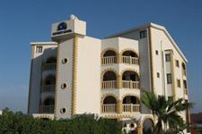 TOPSET HOTEL
