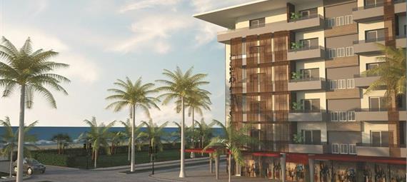 Hotel Anjeliq Downtown