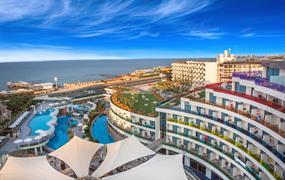 LONG BEACH HARMONY HOTEL