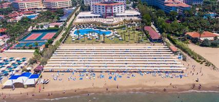 Hotel Cesars Resort