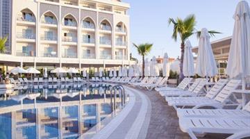 Hotel Diamond Elite & Spa